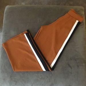 Zara Side Striped Pants